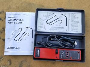 Mt2700 Snap on Probe