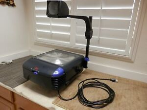 3m 1800 Overhead Projector 1800 Bj1 Spare Lamp Socket Inside