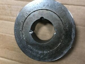 Middleby marshall Pulley Part 57296