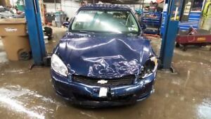 Passenger Front Seat Vin W 4th Digit Limited Bucket Fits 09 16 Impala 292353