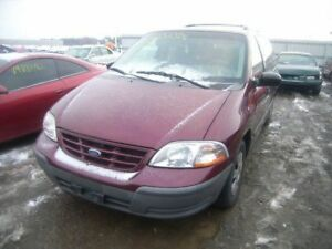 Automatic Transmission 6 232 Id F88p Ba Fits 98 99 Windstar 96883
