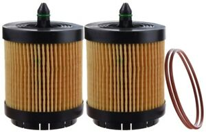 Mobil 1 m1c 151a Extended Performance Oil Filter pack Of 2