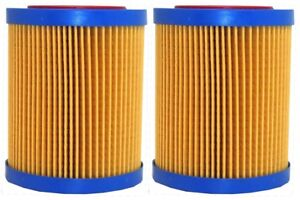 Mobil 1 m1c 252a Extended Performance Oil Filter pack Of 2