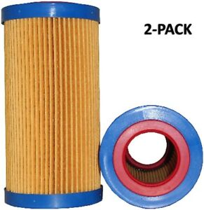 Mobil 1 m1c 451a Extended Performance Oil Filter pack Of 2