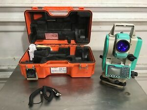 Nikon Npl322 5 Npl 322 5 Total Station For Surveying