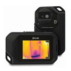 Flir C2 Thermal Imaging System Compact Pocket size