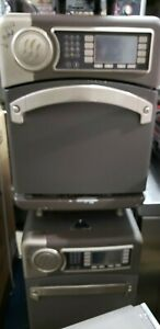 Turbo Chef Ngo Sota High Speed Microwave convection Oven 2012 1426