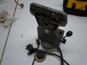 Servo Power Feed parts Only For Milling Machine Bridgeport Type 140