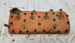 1949 1953 Ford Flathead 24 Stud Driver Side Head Eab Left Hand