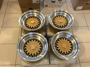 For Ae86 Datsun Z31 Miata Mx5 Eg6 Jdm Rs Style 15 Pcd114 3 Pcd100x4 Wheels Lm