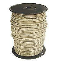 Southwire 6wht strx500 Stranded Single Building Wire 6 Awg 500 Ft 30 Mil Thhn