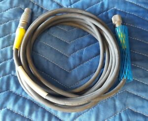 Carl Zeiss Video Cable 1043 758 1043 758 Camera Microscope Medical Surgical
