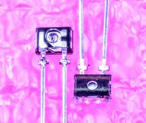 Mrd701 Photo Detector Transistor Output Lot Of 3 10 25 Or 100