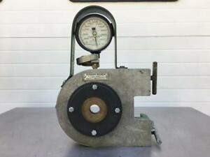 Skidmore wilhelm Model m Bolt Tension Calibrator tester