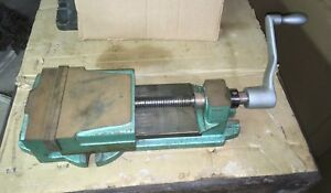 6 Homage Milling Machine vise