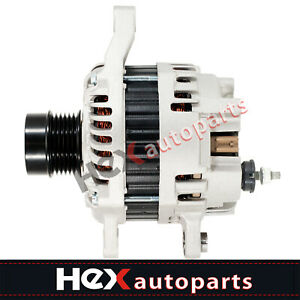 Alternator For Chrysler Sebring 2007 2010 Dodge Avenger 2008 2013 2 4l 11231
