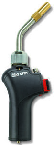 Mag torch Mt 565 C On demand Torch Propane And Mapp Fuel Brass Burn Tip