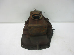 Dodge Nv5600 6 Speed 2wd Tail Housing