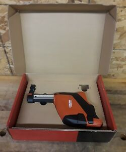 Hilti Te Drs 6 a Cordless Dust Extractor Vacuum System For Te 6 a Cordless Drill