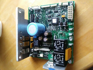 Hillrom Total Care P1900 Pacm Control Board