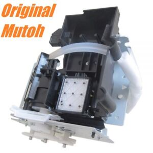 Original Mutoh Vj 1604w Rj 900c Water Based Pump Capping Assembly Df 49030