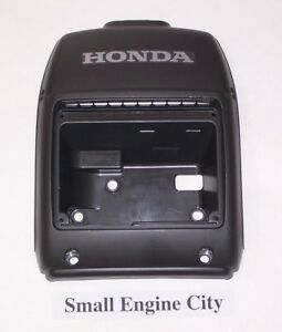 Pet 524 Honda Eu2000i Front End Cover Decal Housing Eu2000 Inverter Generator