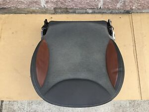 14 16 Fiat 500l Front Left Lower Seat Bottom Cushion W Track E