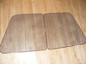 Antique Car Accessory Windshield Screen