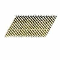 Pro fit 629190 Stick Collated Framing Nail 0 131 In X 3 1 2 In 28 Deg Steel