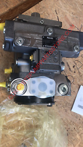 Concrete Pump Parts Putzmeister Front Hydraulic Pump Pm273904001