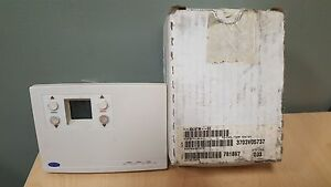 Carrier 33cstm 01 Thermostat