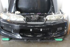 Jdm 98 01 Acura Integra Dc2 Type R Front End Conversion Only Fiberglass Hood