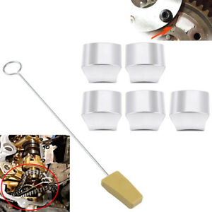 3 Valve Cam Phaser Lock Out Kit Timing Chain Wedge Hold Tool For Ford 5 4 4 6 y