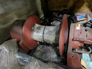 Hydraulic Winch   MCS Industrial Solutions and Online