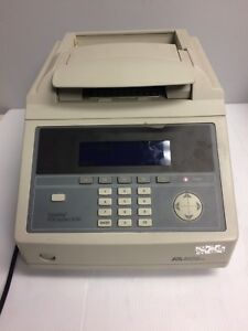 Applied Biosystems Geneamp Pcr Thermal Cycler System 9700 Tested Read Descrip