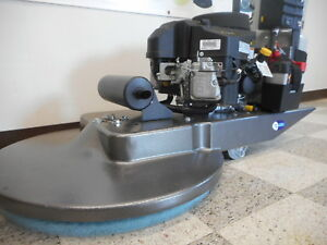 New Pioneer Eclipse 28 Propane Floor Buffer Pe400bu