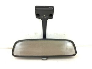 84 85 86 87 Honda Crx Rear View Mirror Inside Interior Used Oem