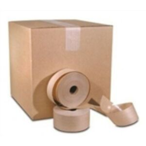 10 3 X 600 60 Kraft Convoy Medium Duty Paper Gum Tape