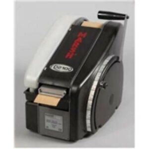 2 Marsh Manual W Heater Paper Tape Dispenser Tdh110