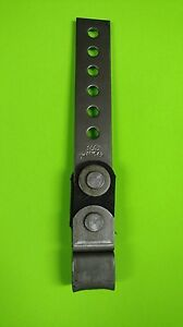 Nickson Heavy Duty Universal 360 Swinger Exhaust Tail Pipe Hanger Made In Usa