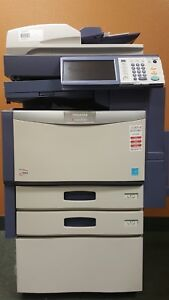 Toshiba E studio 3040c Color Copier Business Copier 30ppm