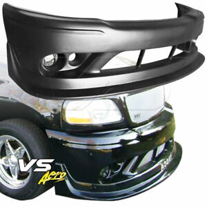 Vsaero Frp Cobra R Lightning Front Bumper For Ford Explorer 97 02