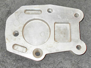 61 1962 1963 1964 1965 Ford Galaxie Hurst T10 Toploader 4 Speed Shifter Bracket