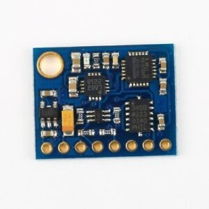 Smakn Gy 85 Sensor Modules Accelerometer Gyroscope Module With 2 5mm Pin