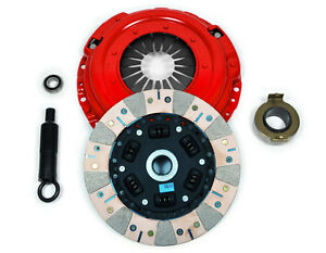 Kupp Racing M friction Clutch Kit Ford Mustang 4 6l Gt Cobra 11 26 Spline Trans