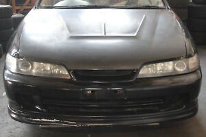 Jdm 98 01 Acura Integra Dc2 Type R Front End Conversion Only Carbon Fiber Hood