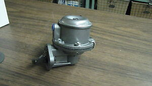 New Fuel Pump For Wisconsin Vh4d Vf4d Vg4d W4 1770 Read Ad