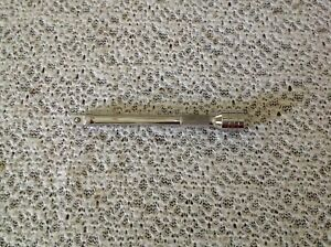 Snap on Fxk6 Usa 3 8 Drive Quick release Locking Knurled Extension 6 Long Nos