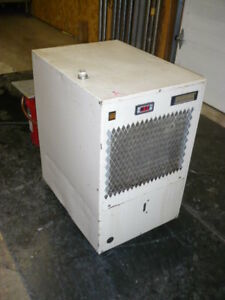 Remcor Ch951a Wire Edm Chiller Open Loop