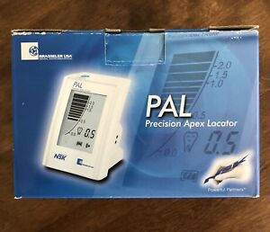 New Brassler Nsk Pal Precision Apex Locator Dental